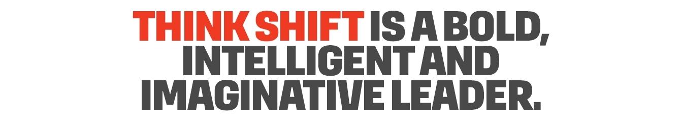 Think Shift Brand